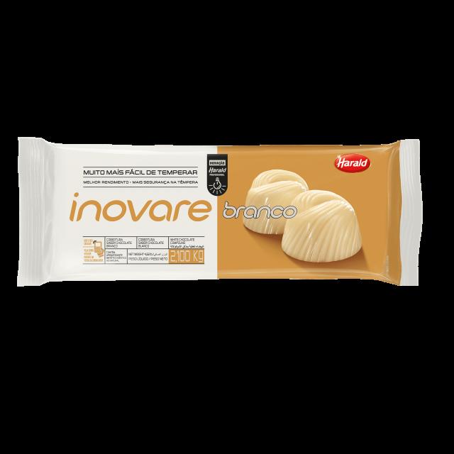 Inovare Branco Barra 2,100 kg