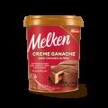 Creme Ganache sabor Chocolate ao Leite Melken Balde 1,000 kg