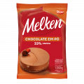 Chocolate em Pó 33% Melken 1,050 kg