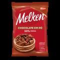 Chocolate em Pó 50% Melken 1,050 kg