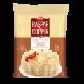 Raspar & Cobrir Branco Barra 5,000 kg