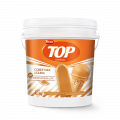 Cobertura Líquida sabor Doce de Leite Top Balde 4,000 kg